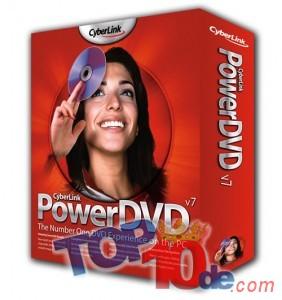 1. PowerDVD