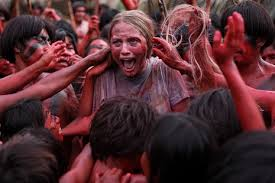10. The Green Inferno