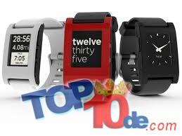 Los 10 mejores relojes inteligentes