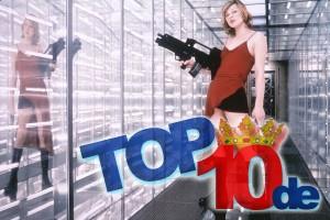 2. Resident Evil