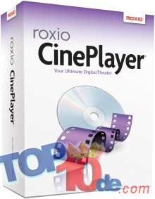 5. CinePlayer with 3D