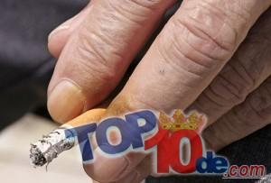 Los 10 efectos negativos de fumar