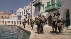 7. Mediterraneo