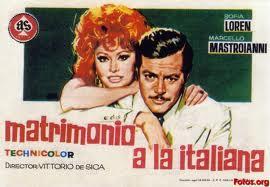 8. Matrimonio all'Italiana