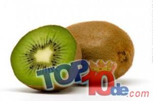 Los 10 mejores beneficios a la salud del Kiwi