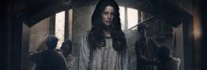 9. Eliza Graves