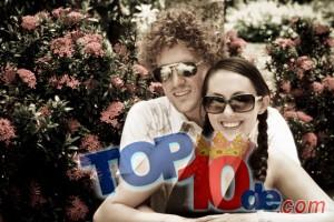 Las 10 mejores ideas románticas para aniversarios