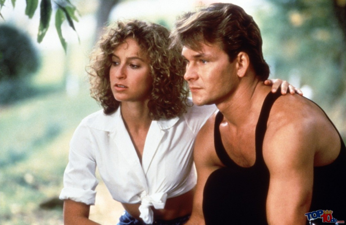 1. Dirty Dancing