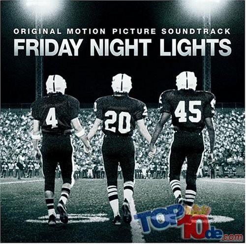 Las 10 mejores películas de fútbol americano