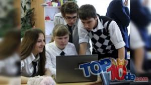 Los 10 países con mejor educación en el mundo