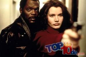 Las 10 mejores películas de Geena Davis