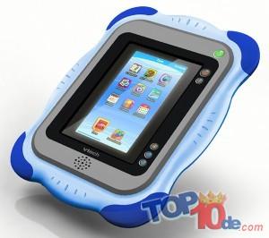 Las 10 mejores Tablets para niños