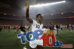 Las 10 mejores películas acerca de fútbol
