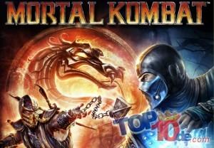 Los 10 mejores juegos de peleas