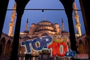 Los 10 mejores destinos turísticos para familias