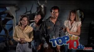 Las 10 mejores películas de posesión