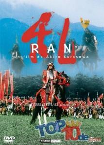 Las 10 mejores películas japonesas de acción