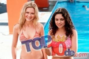 Las 10 mejores películas de Mila Kunis