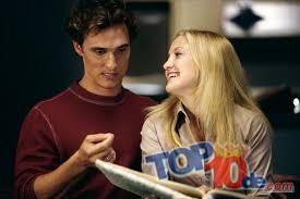 Las 10 películas románticas que debes ver con tu pareja