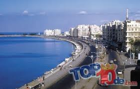 Los 10 mejores lugares para visitar en Egipto