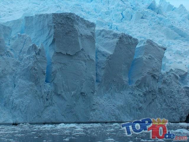 Los 10 países con los inviernos más extremos del mundo