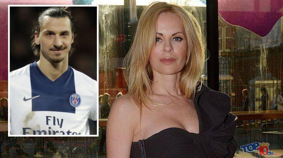 Las 10 mujeres de los futbolistas más famosos del mundo