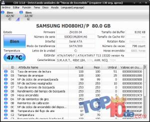 Las 10 mejores utilidades para el disco duro