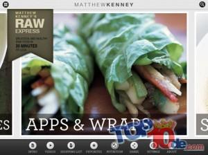 as 10 mejores aplicaciones para Chefs