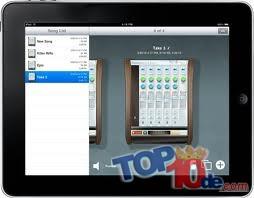Las 10 mejores herramientas para crear música en el iPad