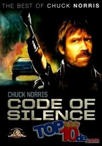 3.  Code Of Silence