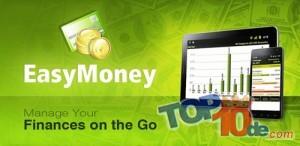 las 10 mejores aplicaciones Android para administrar tus finanzas