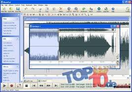 Las 10 mejores herramientas para grabar audio