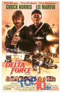 5. The Delta Force