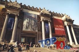 Los 10 mejores museos y galerías de arte en el mundo