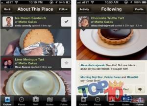 Las 10 mejores aplicaciones para Chefs