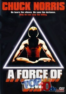 9.  Force of One