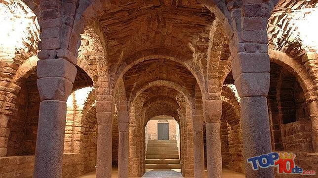 Los 10 monumentos más representativos del periodo romántico español