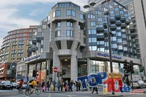Los 10 mejores hoteles de Londres