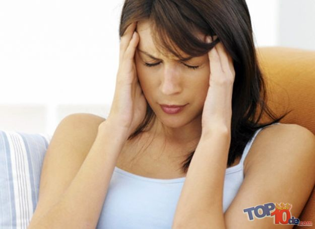Alivia el dolor de cabeza