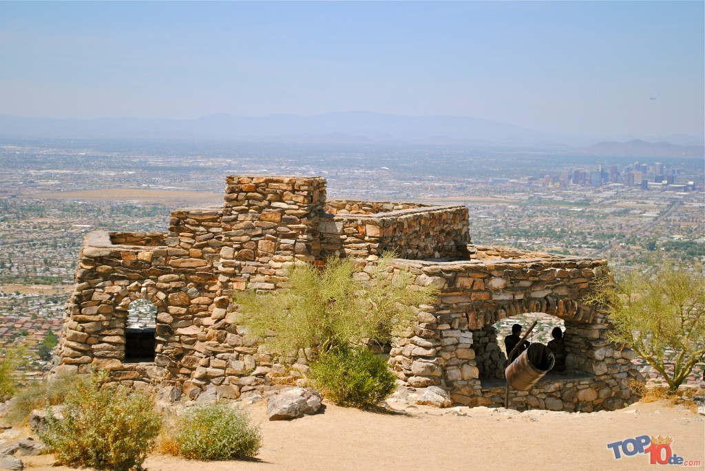 South Mountain Park