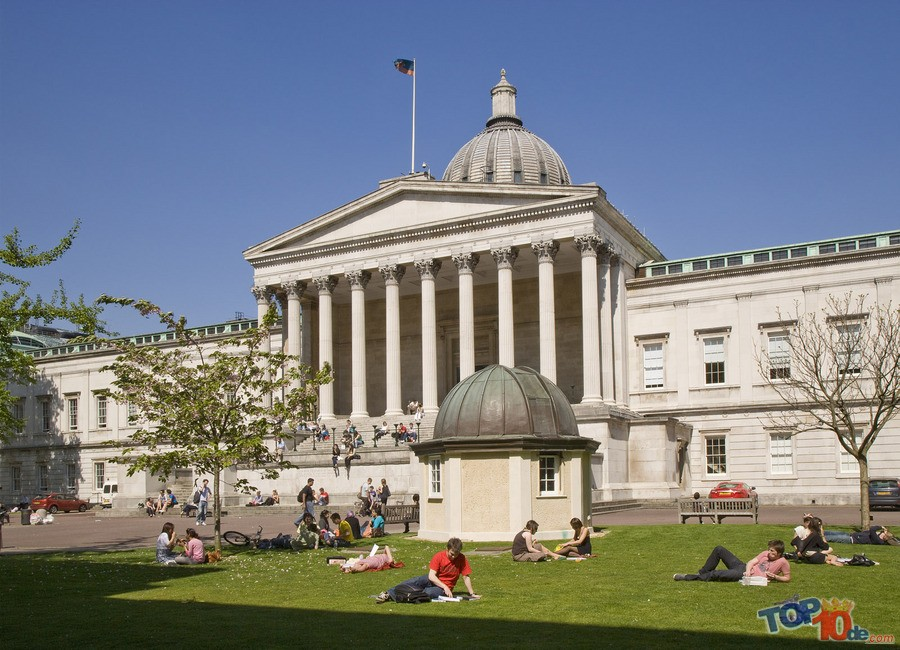 Universidad College London