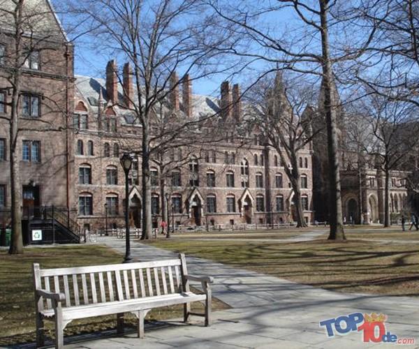 Universidad de Yale