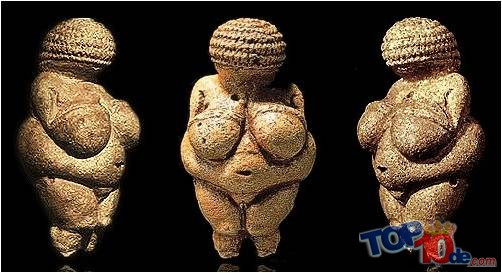 Venus de Willendofv