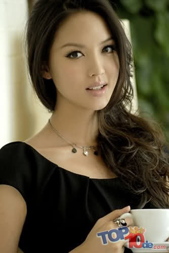 10 mujeres más bellas del mundo