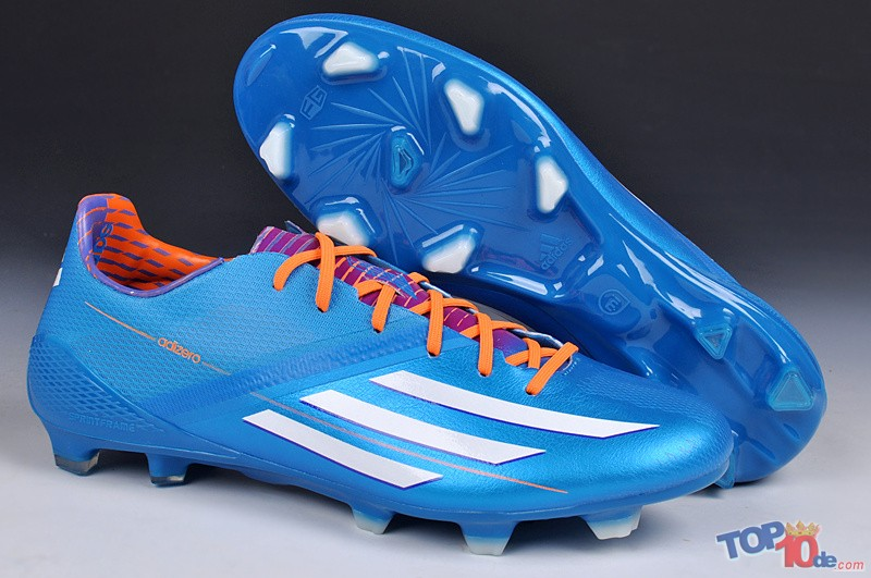 5310137a5ac00 Los 10 mejores zapatos para jugar fútbol