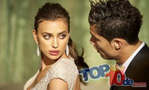 Las 10 esposas o novias de jugadores más atractivas