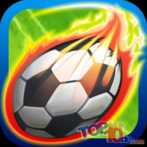 Las 10 aplicaciones Android de fútbol para tu móvil