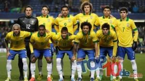 Las 10 mejores selecciones de fútbol en el mundo según la FIFA