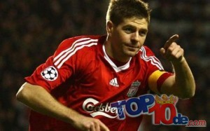 Las 10 camisetas de equipos de fútbol más vendidas en el mundo
