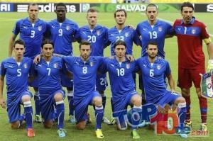 Las 10 selecciones más caras de Brasil 2014